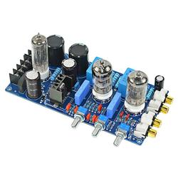 6N1 Bile Preamplifier Tone Board Without Transformer Tube Amplifier Preamplificador
