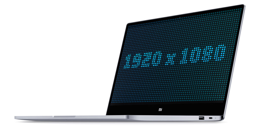 Xiaomi Mi Notebook Air 13.3 Inch Fingerprint Recognition Intel Core i5-7200U CPU 8GB DDR4 RAM 256GB SSD Windows 10 Ultrabook Laptop (12)