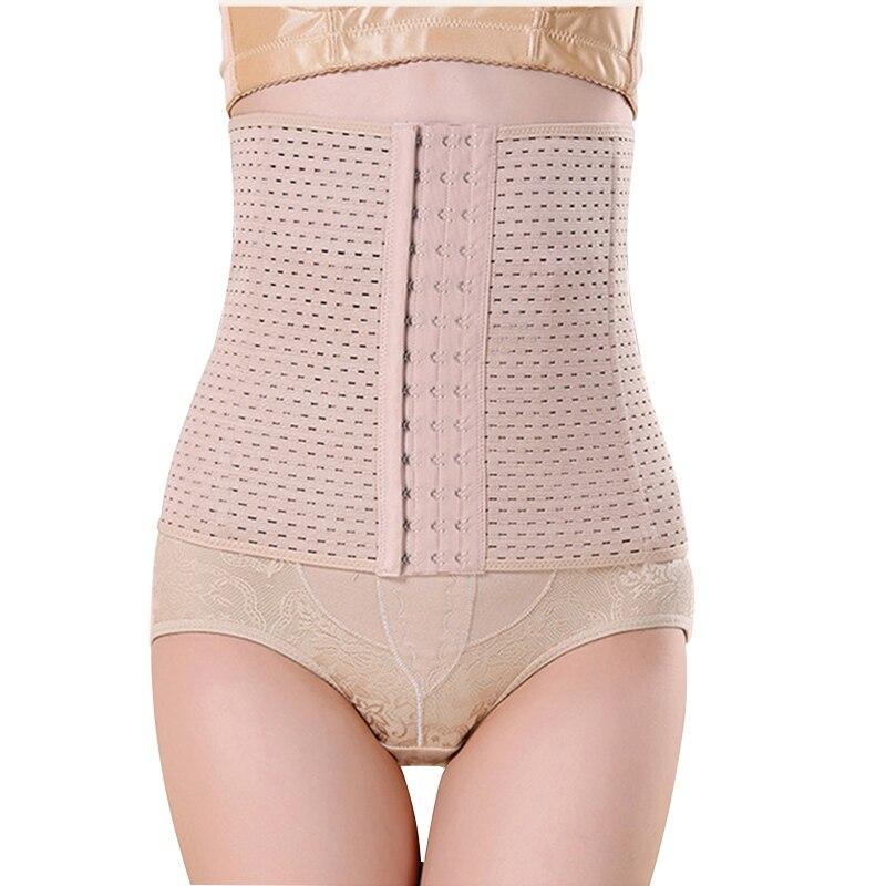 Corps sculptant ceinture 2020 nouvelle marque Style 13 boucle dame Abdomen ventre femme maternité attaché respirant manteau serré vêtements