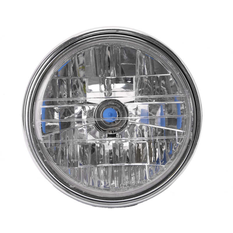 Motorcycle <font><b>Headlight</b></font> Lamp For <font><b>Honda</b></font> CB400 Hornet900 VTEC <font><b>VTR250</b></font> image