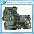 Original para asus n53s n53sv n53sm n53sn rev 2.2 o 2.0 2 ram gt540m 1g placa madre del ordenador portátil mainboard con garantía