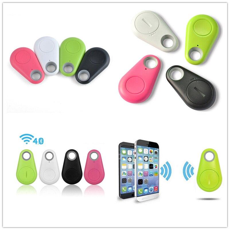 1 Pc Bluetooth Drahtlose Tracker Smart Finder Schlüssel Finder Anti Verloren Alarm Smart Tag Kind Tasche Pet Gps Locator Itag Für Android Ios