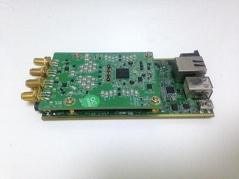 US $2688 88 |Software radio Ettus AD9361 development board AD9371 6678  Xilinx K7 ZYNQ development board-in Network Cards from Computer & Office on