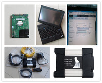 For Bmw Diagnostic Programming For Bmw Icom Next A B C With X201t Laptop I7 4g
