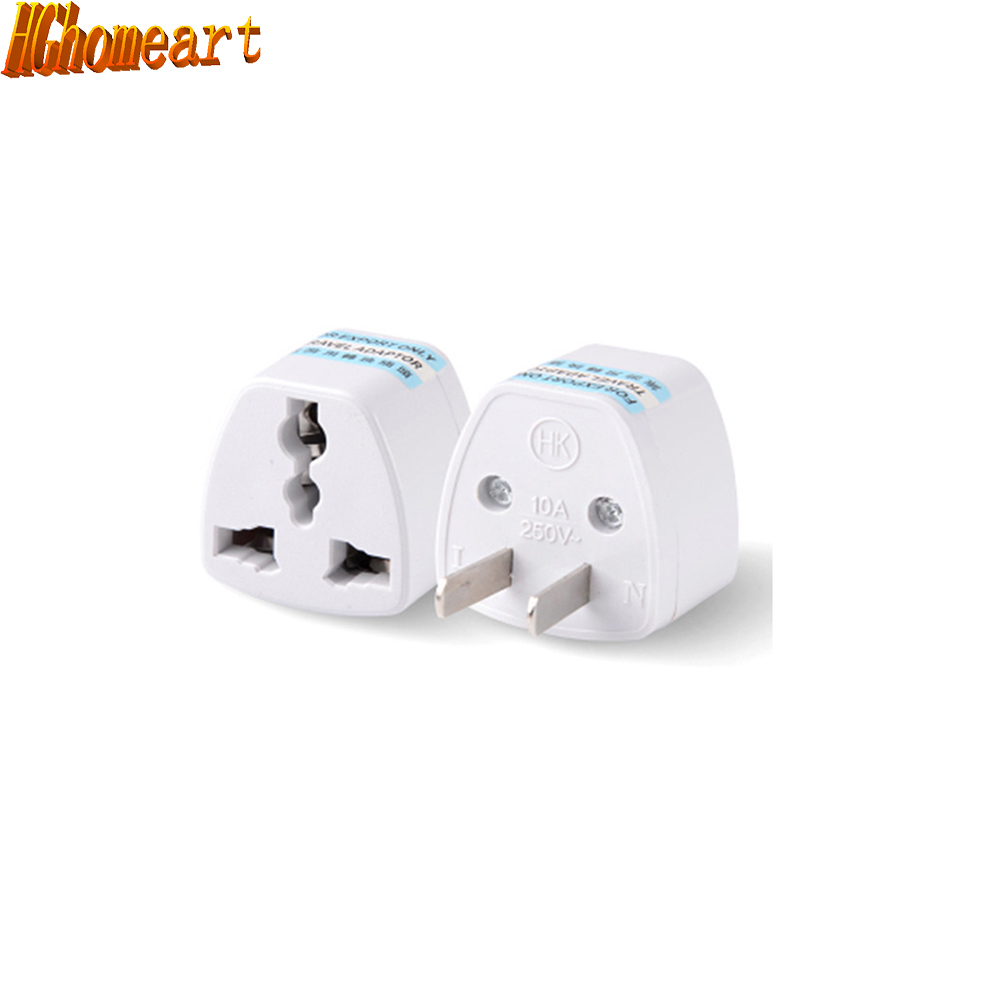 small resolution of ge au uk us eu ac power plug 110v 220v 10a travel charger adapter plug outlet converter high quality universal plug