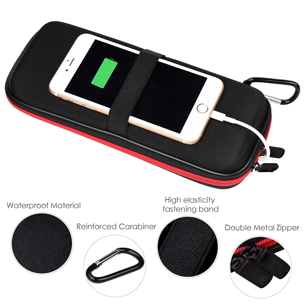 Power Bank Hard Travel Case Compatible Anker PowerCore 20100/PowerCore ll 20000mAh,AUKEY Powerbank 10000mAh/AUKEY 20000mAh Power anker powercore ii 20000