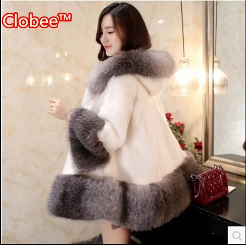 Popular Faux Fur Coats Cheap-Buy Cheap Faux Fur Coats Cheap lots ...