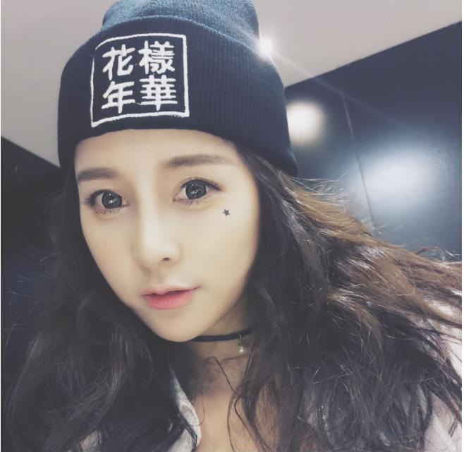 Kpop BTS Bangtan Boys hat Mood for Love Album concert Double knit cap k-pop bts Korean men and women wool knitted hat Beanies