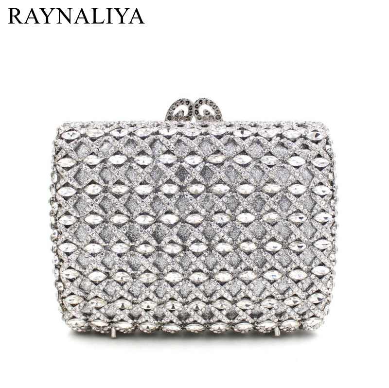 Diamond Crystal Mini Evening Party Bag Women Beading Day Clutches Ladies Chain Gold Clutch Purses And Handbag Smyzh-f0040 purple mini diamond bag women shoulder bags women clutch bags ladies evening bag for party clutches purses and handbag 88632f