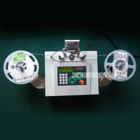 Цифровой дисплей автоматическая SMT/SMD чип Запчасти счетчик резистор Диод Триод IC Компоненты Счетная машина 220 В 5 цифры счетчиков