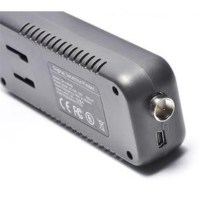 Image 5 - الأصلي ساثيرو SH 100HD جيب الرقمية الأقمار الصناعية مكتشف متر HD LCD DVB S2 USB 2.0 إشارة DVB S2 DVB S SH 100 Satfinder