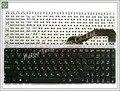 Ruso del teclado para asus x540ca x540sa a540l k540l a540 k540 a540u ru negro