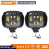 40W Led Headlight 5inch New Led Driving Light 2016 Newest Led Fog Light Used For Car