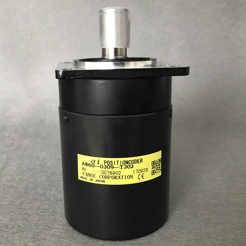 Machine Tool Spindle Positioning Encoder A860 0309 T302 A860 2109 T302 Universal Rotary Encoder
