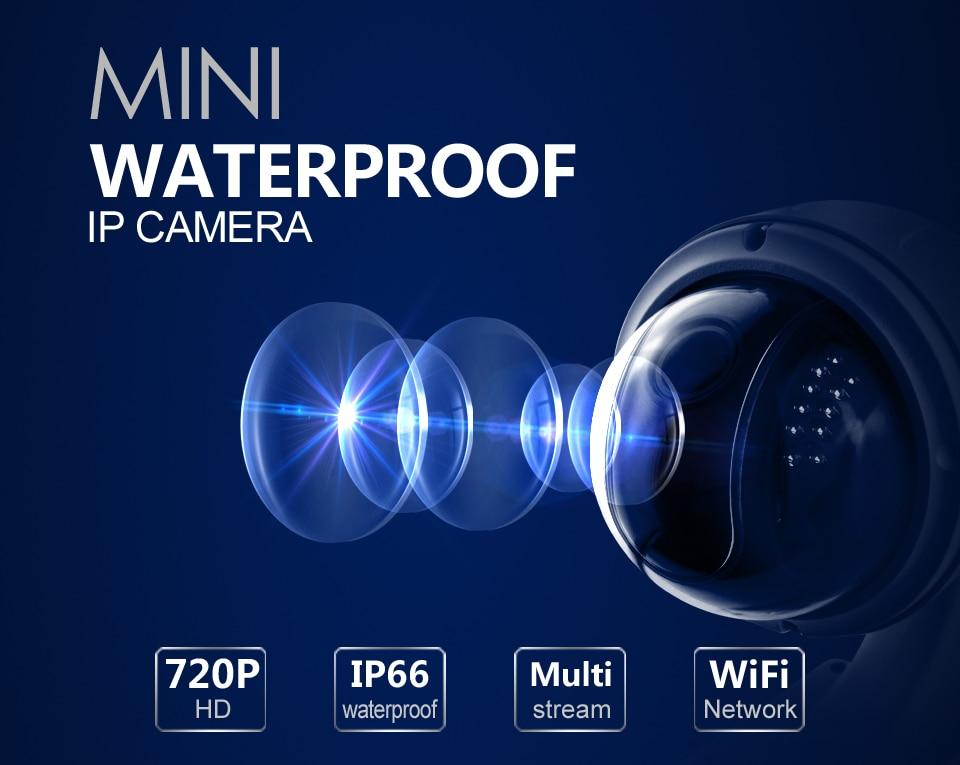 9ff79b940 ᗑ】VStarcam C7833WIP اللاسلكية WiFi في الهواء الطلق HD IP الأمن ...