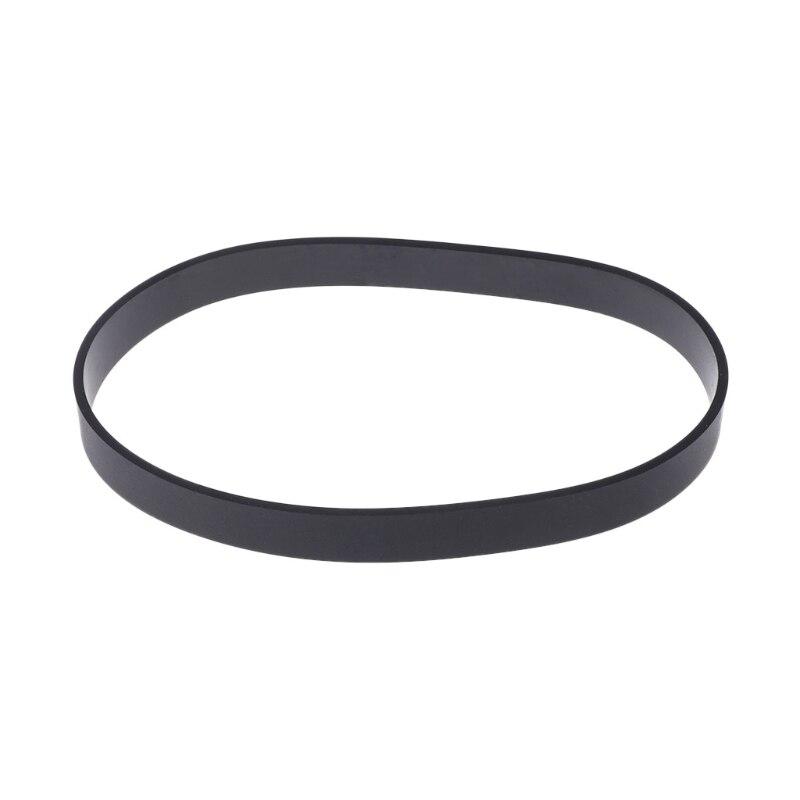 Vacuum Belt Cleaner Motor Rubber Compact Lightweight For Bissell 7 9 10 12 14 rubber belt rubber belt apl red rubber timing belt