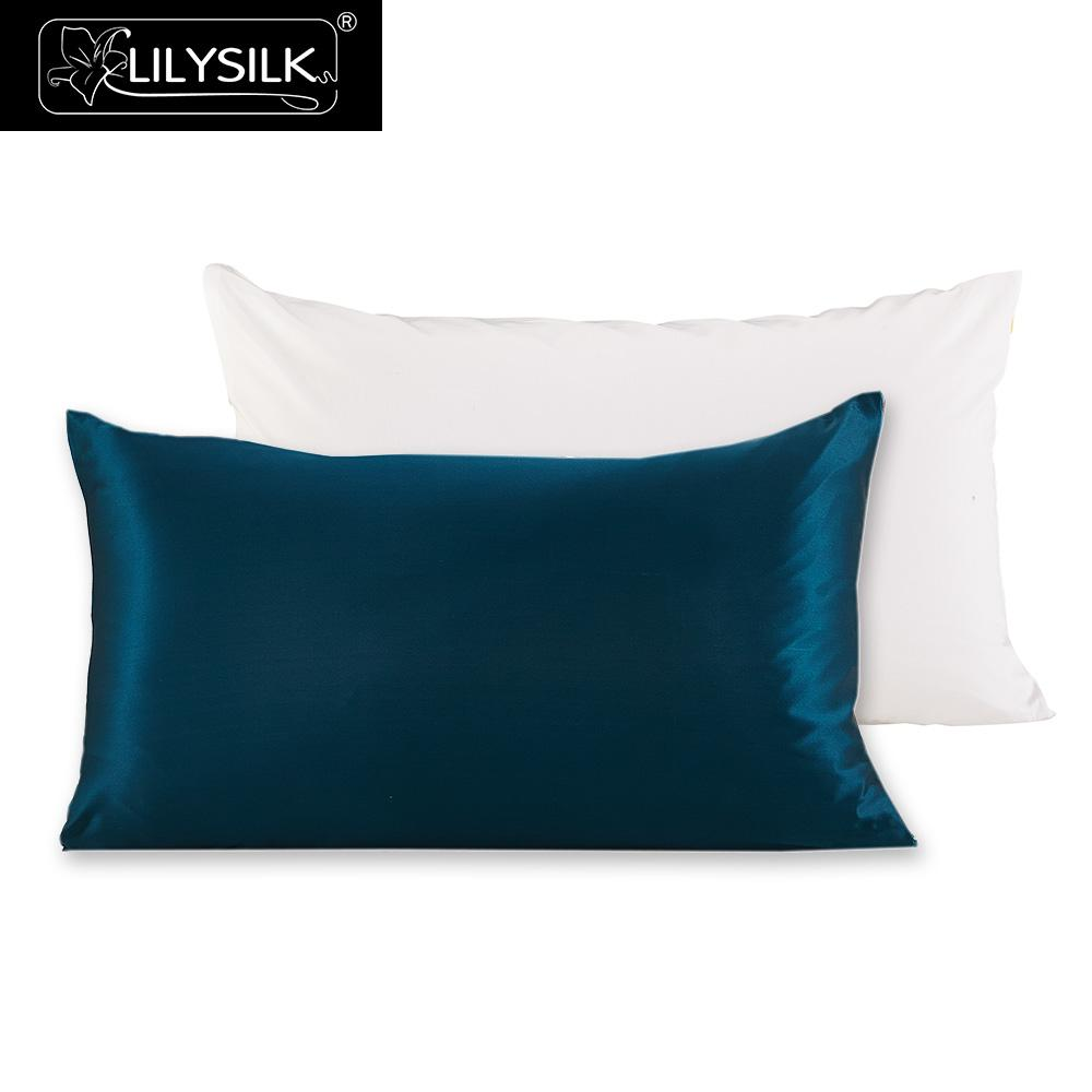 pillow silk hazelway products cases case