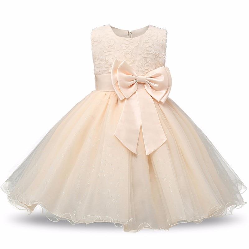 Princess   Flower     Girl     Dress   Summer Tutu Wedding Birthday Party   Dresses   For   Girls     dresses   Children's Costume Teenager Prom Designs