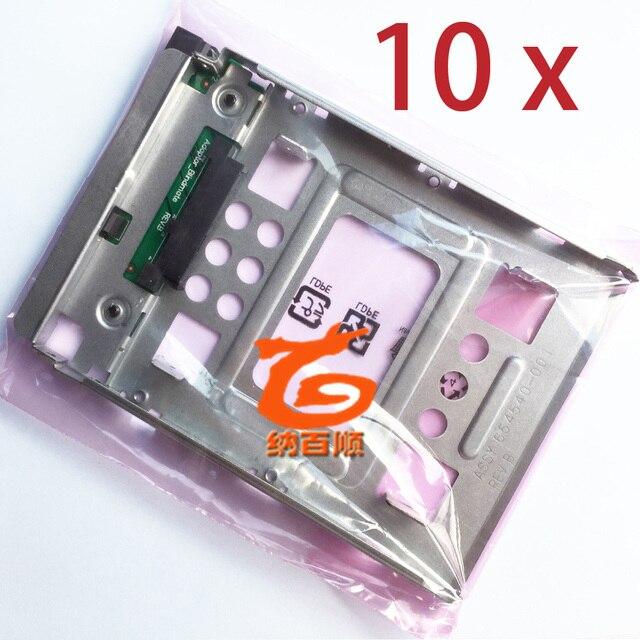 """Eunaimee 654540 001 1.8 """"/2.5"""" 3.5 """"SATA SSD HDD adaptörü 4/ MicroServer Gen8/gen9 651314 001 N54L N40L N36"""