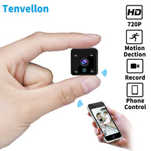 Mini Wifi IP font b Camera b font Smart Home Security Cameras font b CCTV b