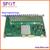 Original Huaway 16 Puertos GPFD Junta para MA5680T/MA5683T/MA5603T/MA5608T GPON OLT, con 16 módulos SFP