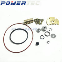 GTB1549V 762463 turbo kits de serviço parte para Chevrolet Captiva/Opel Antara 2.0 D 150HP 110Kw Z20S-Garrett turbina kits de reparo
