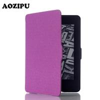 Slim Fashion Cover Case For Amazon Kindle Paperwhite 1 2 3 Case For Kindle Paperwhite 6inch