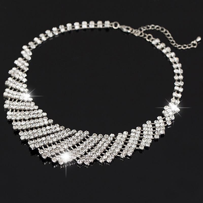 Новые посеребренные ювелирные - Модные украшения - Фотография 4