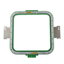 Magnet Hoop Tajima Embroidery 10x10 inch total length 355mm ST-M1010-T36 Magnetic Frame
