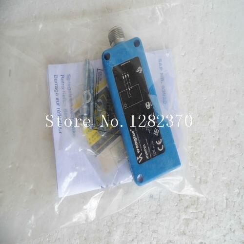 [BELLA] nuovo spot originale autentico sensore wenglor HN96PB3[BELLA] nuovo spot originale autentico sensore wenglor HN96PB3