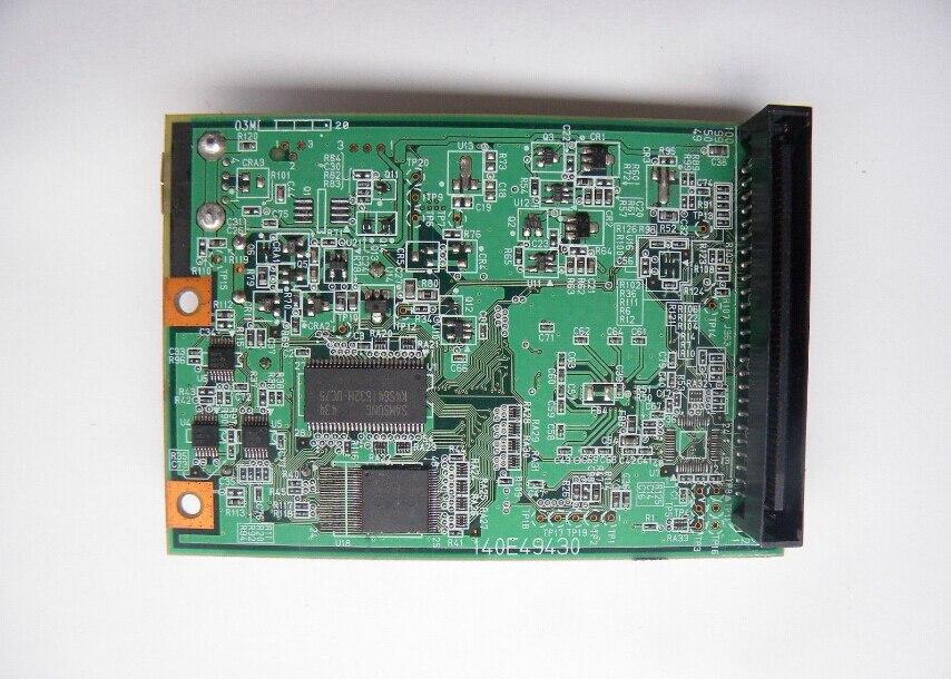 FOR XEROX 4300 INTERFACE MAINBOARD MDK332V-0 160K94252 K001 4644 140E49430
