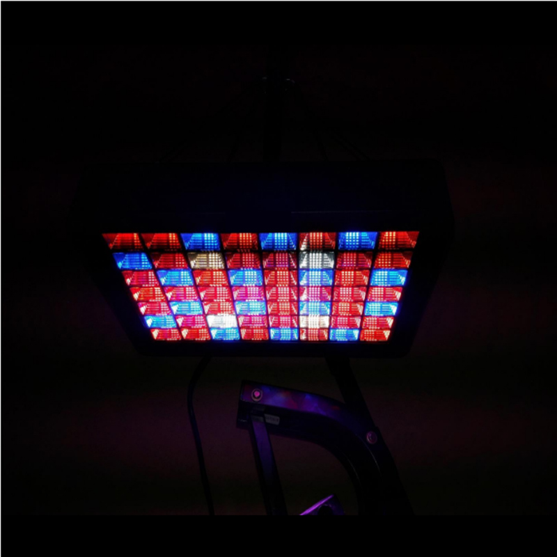 120pcs Epistar SMD LEDs 450 Watt Full Spectrum LED Grow Light for Indoors Plant Hydroponics Flower Greenhouse Growing Led lamp
