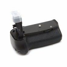 Meike Батарейная ручка для цифровой однообъективной зеркальной камеры Canon EOS 60D BG-E9 BGE9