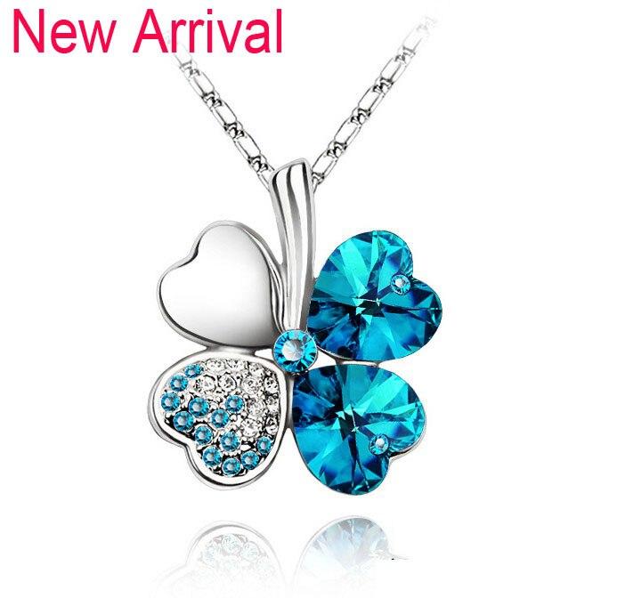 silver crystalblue