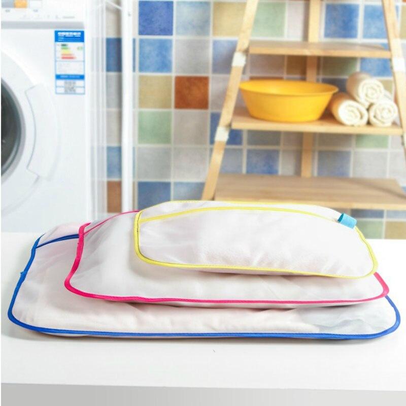 Yolala 3Pcs/Set Mesh Lingerie Laundry Bags Storage Bag Baskets Bra Sock Underwear Clothes House Cleaning Tool Washing Machine