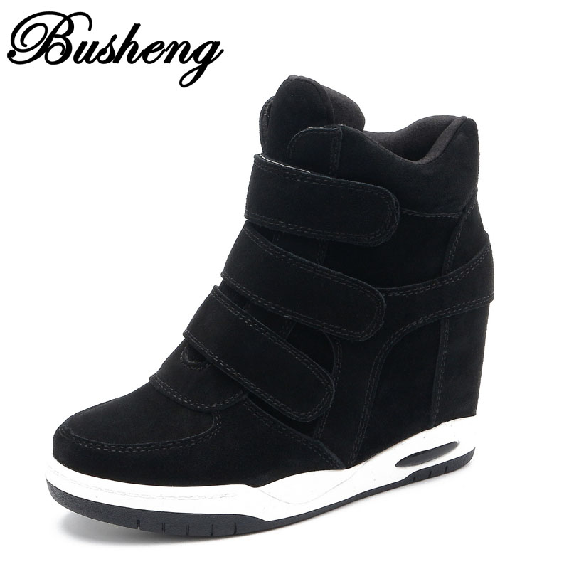 buy wholesale wedge sneaker from china