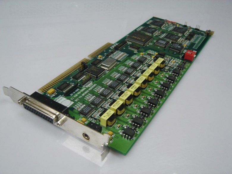 Card Recording Card D080D-ISA REV 1.3 100% tested perfect quality sbc8251 rev c2 industrial board 586 isa half size cpu card tested good working perfect