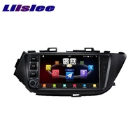For Nissan Bluebird 2015~2017 LiisLee Car Multimedia TV DVD GPS Audio Hi Fi Radio Stereo Original Style Navigation NAVI