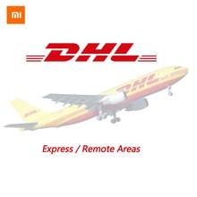 DHL Shipment