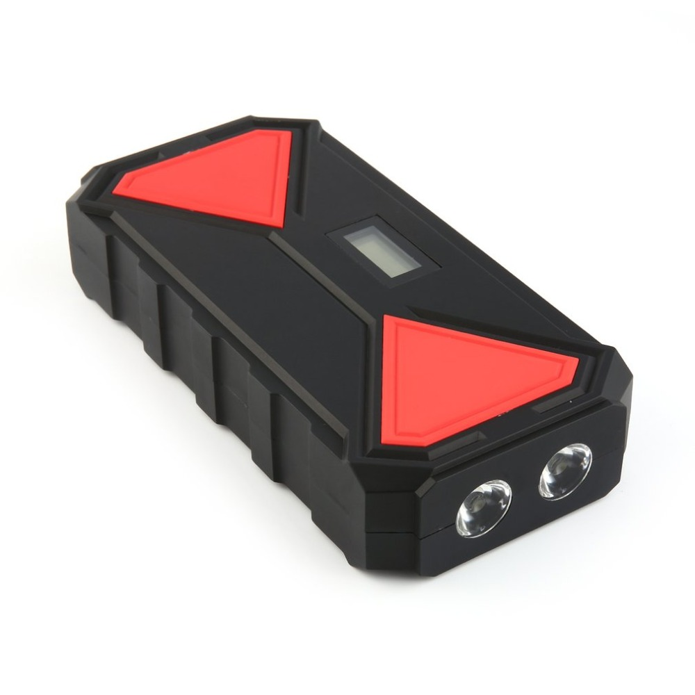 9900mAh Best Car Jump Starter High Power Portable Car Charger Multi-function Start Jumper Emergency Car Battery Booster