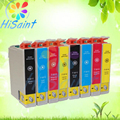 Compatible 8 PK Ink Cartridge with chip for Epson T1811 T1812 T1813 T1814 for Epson XP 30 102 202 205 302 305 402 405 printer
