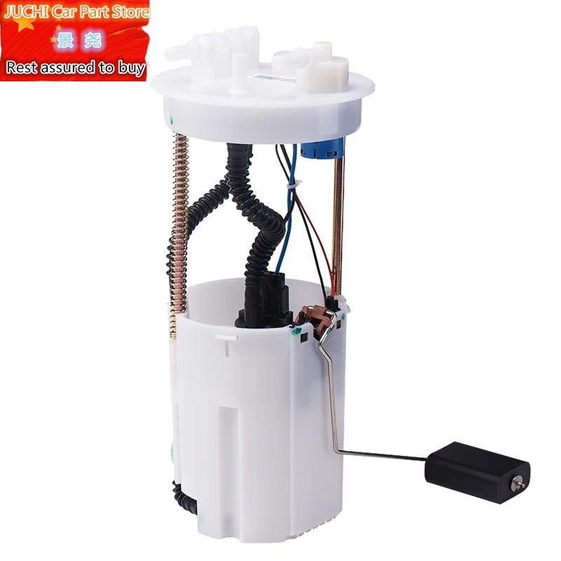 Araba yakıt pompası montajı Geely MK1   Geely MK2