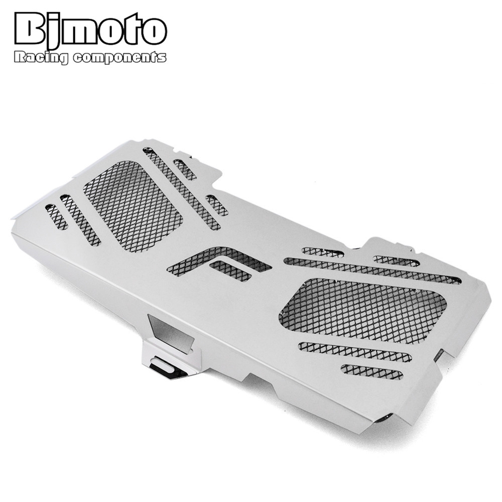 RG-BM002-BK Aluminum Motorcycle Motobike Radiator Grill Guard Cover For BMW F650GS 08- 12 F700GS 11-15 F800R 12-14 F800S 06-08 motorcycle radiator grill grille guard screen cover protector tank water black for bmw f800r 2009 2010 2011 2012 2013 2014