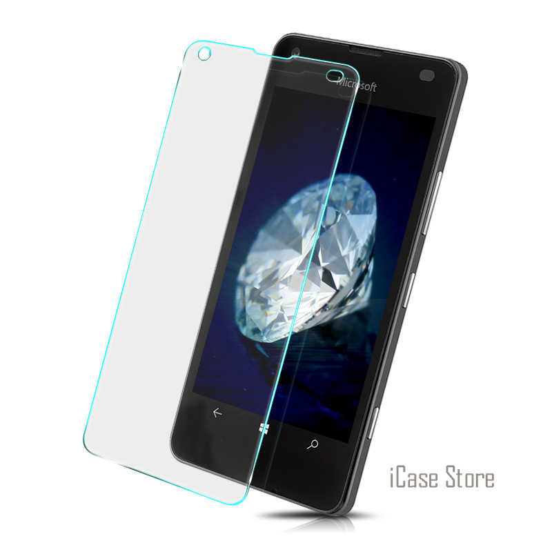 9H Tempered Glass For Microsoft Lumia Nokia 430 730 735 640 640XL 950 XL 830 630 635 650 550 535 532 435 Screen Protector Film