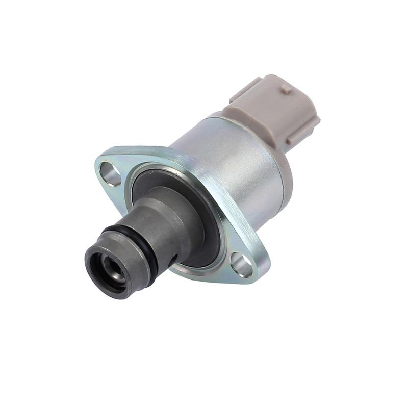 AUTOUTLET Diesel Fuel Pump Suction Control Valve 294009-0260 SCV Kit  2940090260 294200-0160 For Ford Transit 2006 Vauxhall