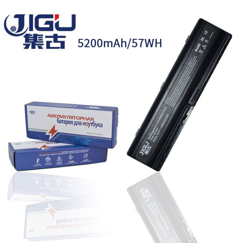 JIGU Laptop Battery For HP Pavilion DV2700T DV2800T DV6600 DV6500T DV6500Z DV6100 DV6300 DV6200 DV6400 DV6500 DV6000 DV6000T