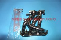 EXHAUST HEADER MANIFOLD FOR MR2 SPYDER MRS ZZW30 1ZZ FED 00 05 STAINLESS RACING|Exhaust Headers| |  -