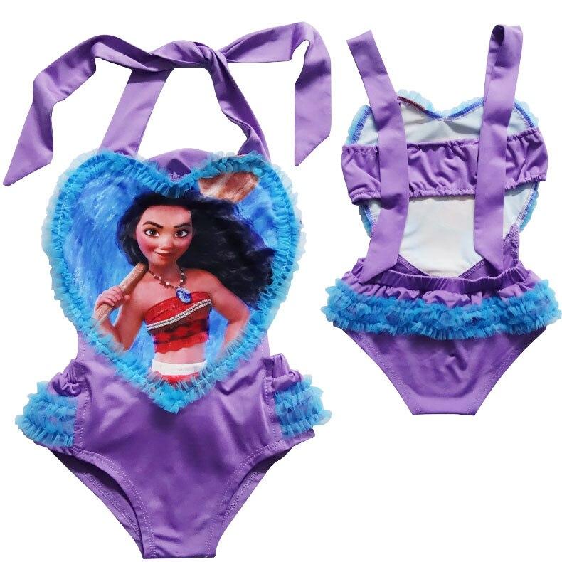 Niñas verano playa bikini vestidos para niños trajes ropa niños ...