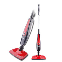 Home Electric Floor Mop High Temperature Steam Cleaning Mop Handheld Sterilization Disinfection Vacuum Cleaner Robot Machine