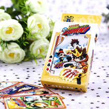 One piece Assassination Reborn Cartoon Poker Play Cards